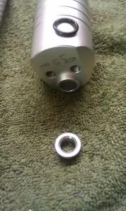 Lg300 reg and adapter