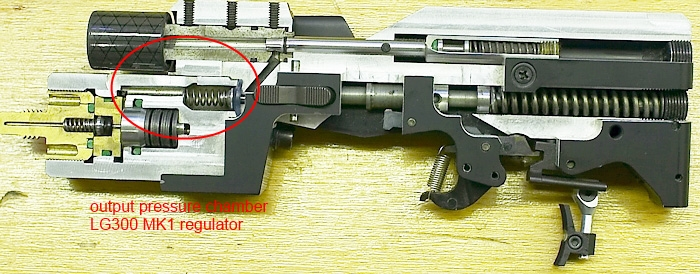 Walther LG 400 for Field Target | Airgun Accuracy