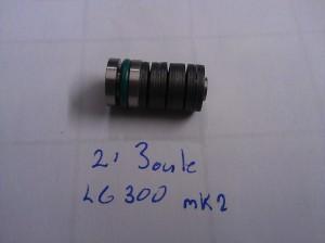 21 Joule Mk2 Belleville stacking