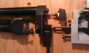 Feinwerkbau P70 system 2.