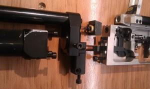 Feinwerkbau P70 system 3.